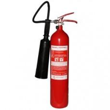 Prenosný hasiaci prístroj CO2 5 kg