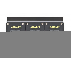 Nabíjačka pre tri svietidlá ADALIT L-5 R 100-220V / 12V
