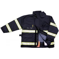 Samostatný zásahový kabát ZAHAS IV Golem
