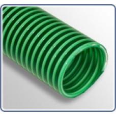 Savica bez závitov dĺžka 2,4 m, 105 mm zelená